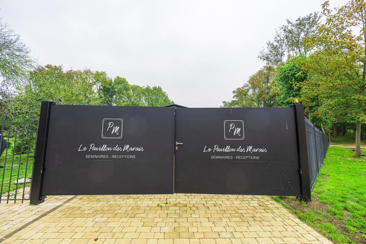 Hôtel Le Moulin des Marais - Events