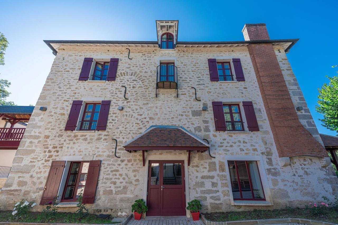 Hôtel Le Moulin des Marais - Hotel