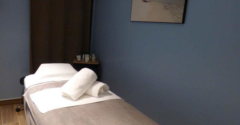 Hôtel Le Moulin des Marais - massages